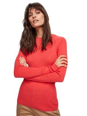 Ženski slim fit džemper - Scotch&Soda