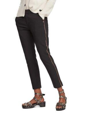 Crne ženske pantalone - Scotch&Soda