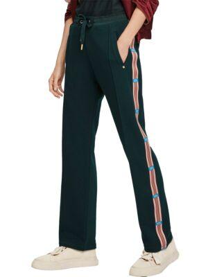 Široke ženske pantalone - Scotch&Soda