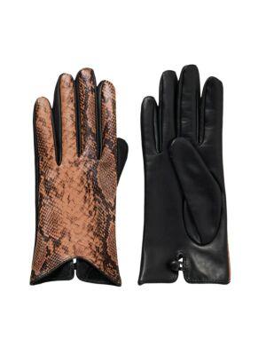 Ženske rukavice sa printom - Scotch&Soda