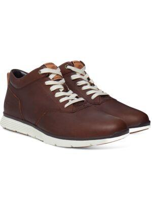 Ravne muške cipele - Timberland