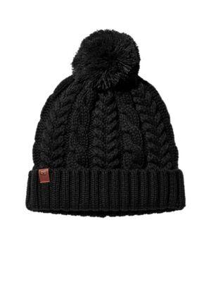 Muška crna kapa - Timberland
