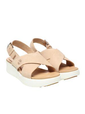 Ravne ženske sandale - Timberland