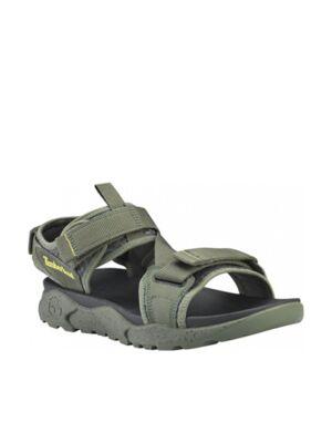 Zelene muške sandale - Timberland