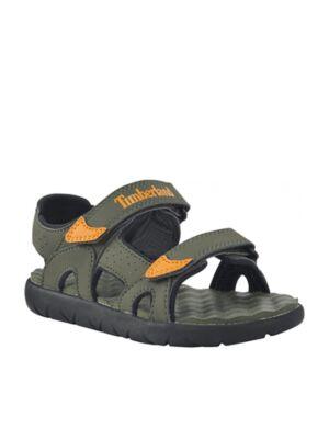 Dečije sandale u zelenoj boji - Timberland