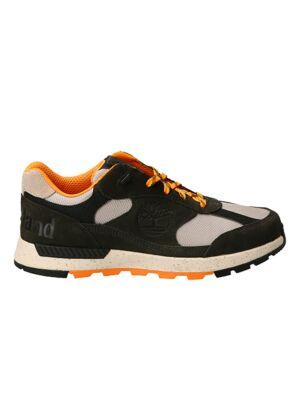 Muške cipele sa narandžastim pertlama - Timberland