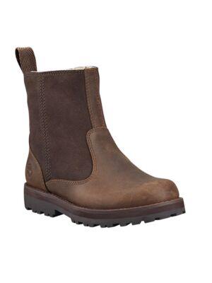 Braon dečije čizme - Timberland