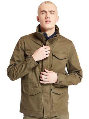 Maslinasta muška jakna - Timberland