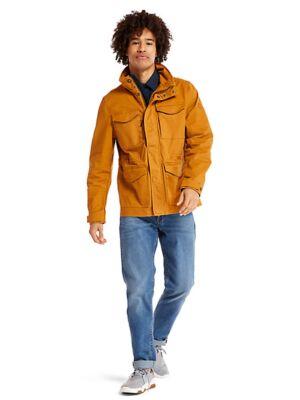Muška jakna sa džepovima - Timberland