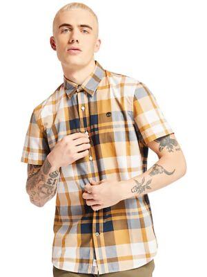Muška košulja kratkih rukava - Timberland