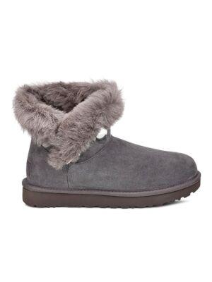 Zimske ženske čizme sa krznom - Ugg