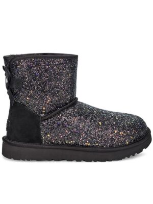 Zimske ženske čizme sa šljokicama - Ugg
