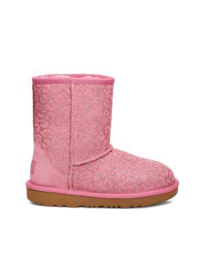 Pink dječije čizme - Ugg