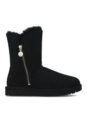 Ženske crne čizme - Ugg