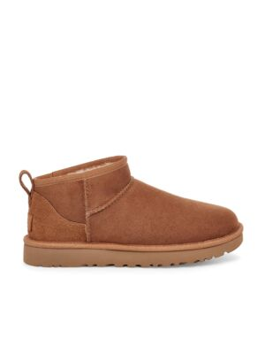 Plitke ženske čizme - Ugg