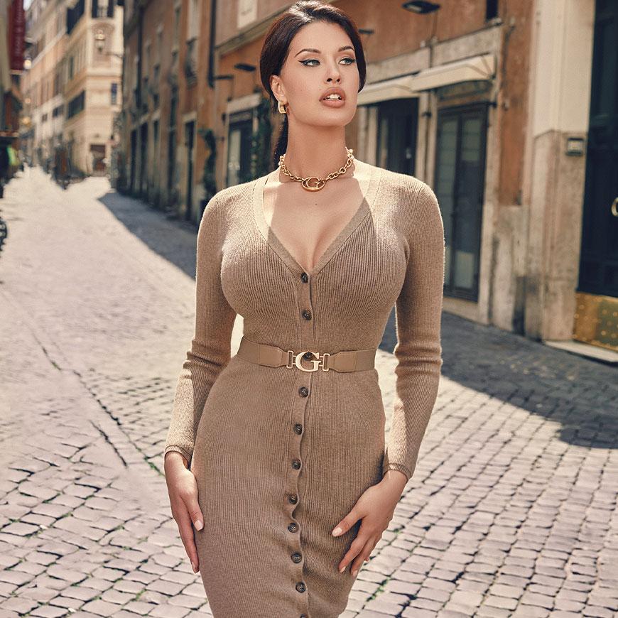 Atraktivna Guess moda