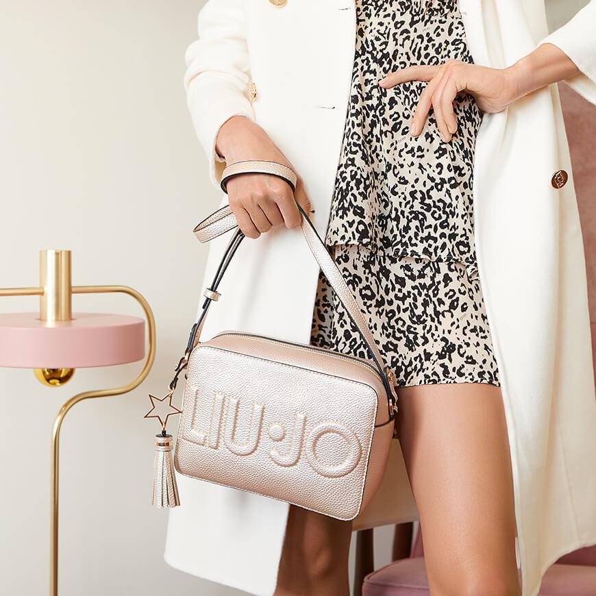 Moja LIU JO torbica - Moja BFF