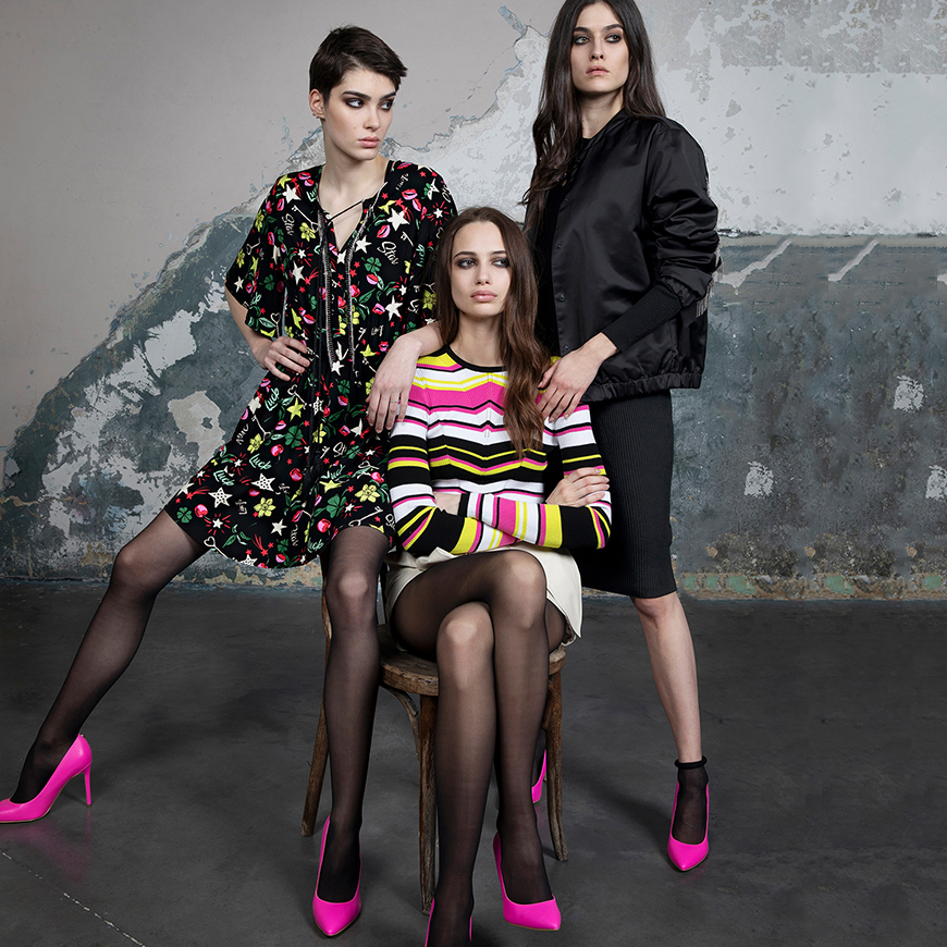Pink cipele za trendi proleće