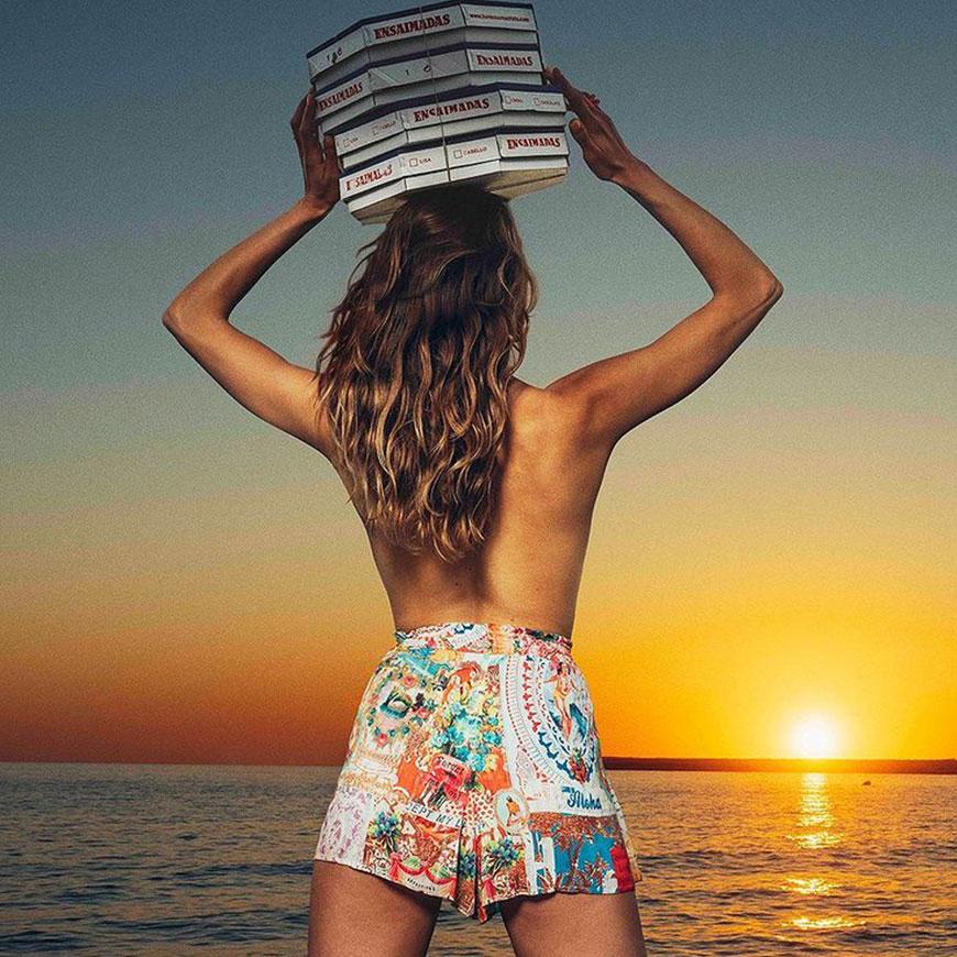 Šareno ljeto uz Desigual