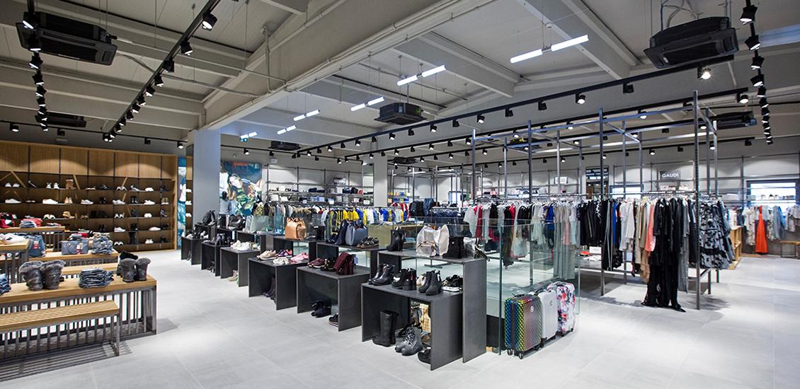 Fashion&Friends Outlet store, Dugopolje