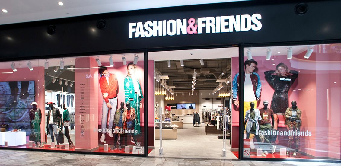 Fashion&Friends BIG FASHION
