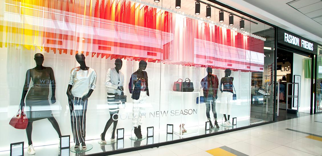 Observar Viaje Abierto  Prodajna mesta Fashion&Friends Srbija
