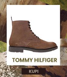 Tommy Hilfiger muske cizme