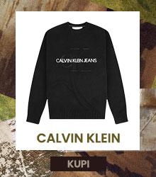 Calvin Klein muski dzemper
