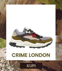 Crime London muske patike