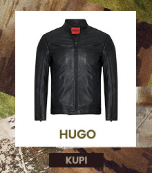 HUGO muska jakna