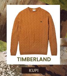 Timberland muski dzemper
