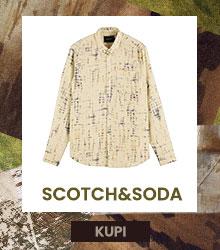 Scotch&Soda muska kosulja