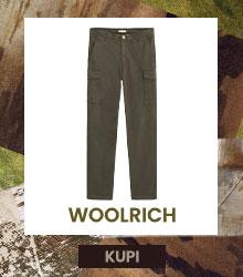 Woolrich muske pantalone