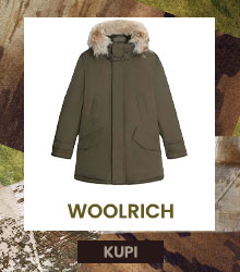 Woolrich muska jakna