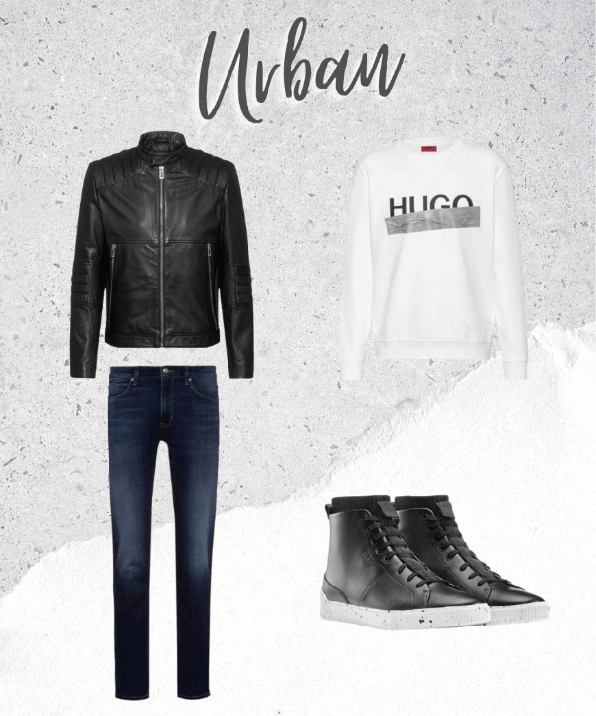 Hugo Urban Style