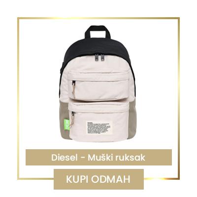 Diesel muški ruksak