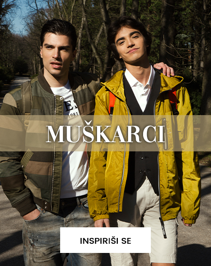 GENERATIONS Fashion&Friends prolećna kampanja