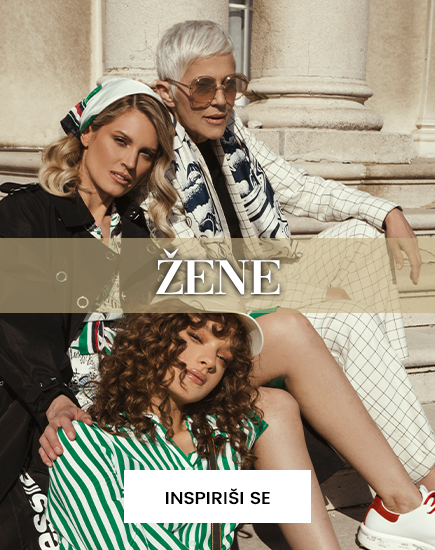 GENERATIONS Fashion&Friends kampanja