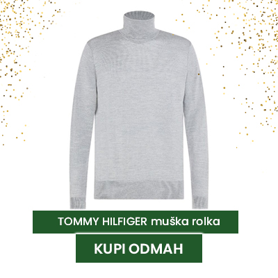 Tommy Hilfiger rolka