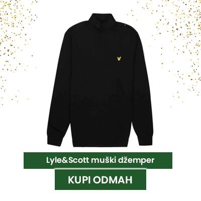 Lyle&Scott džemper