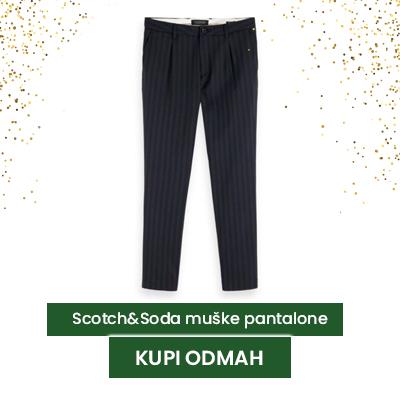 Scotch&Soda pantalone