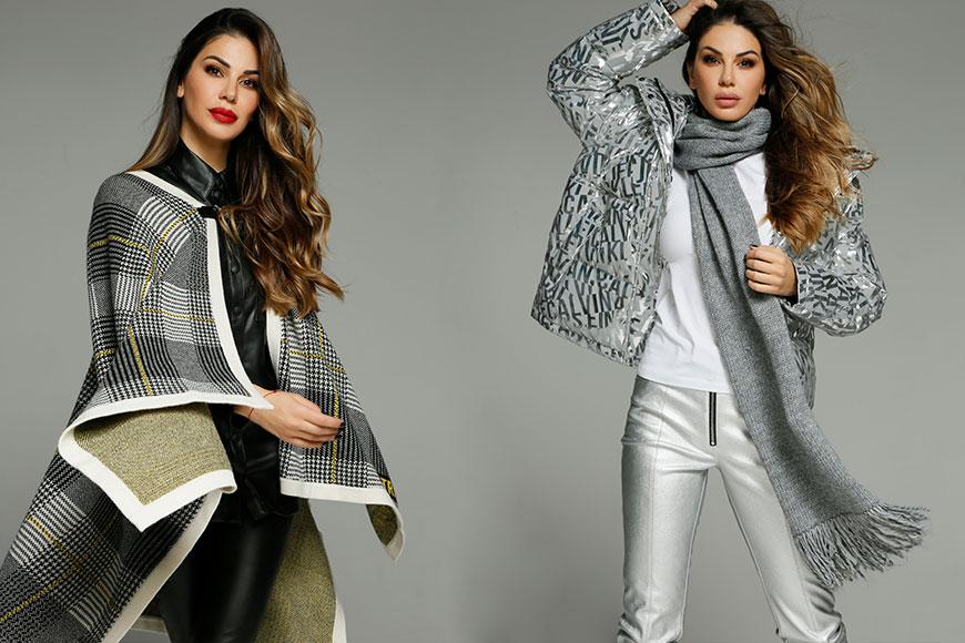 Fashion&Friends REFLECTION kampanja