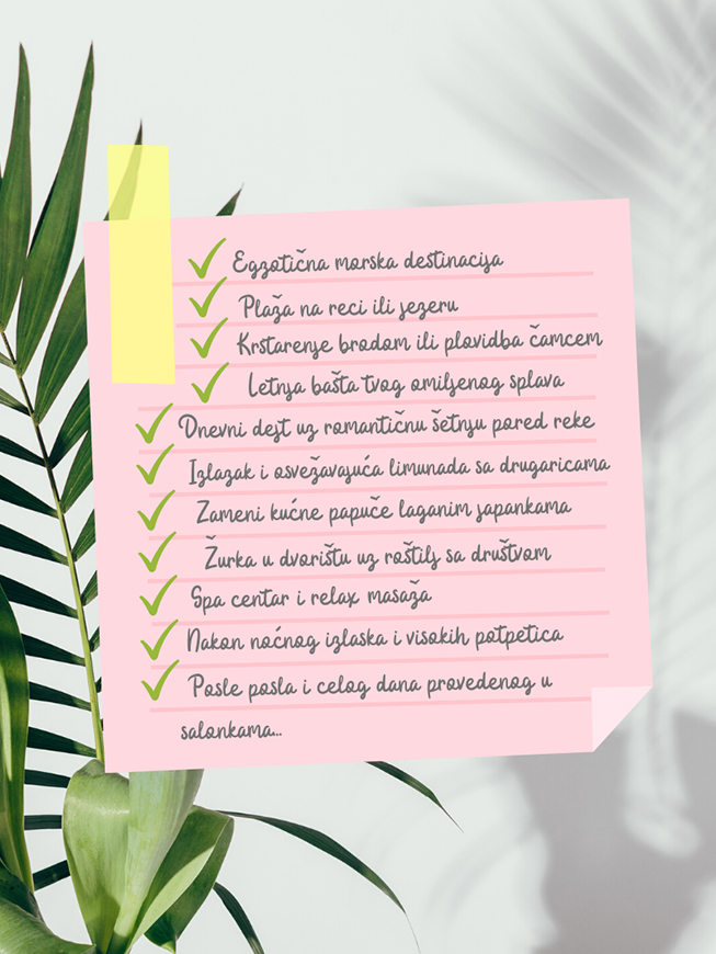 Check lista