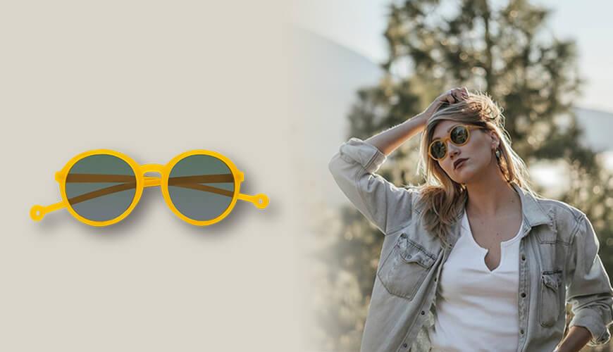 Parafina naočare
