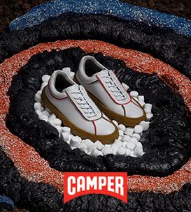 Camper Brend
