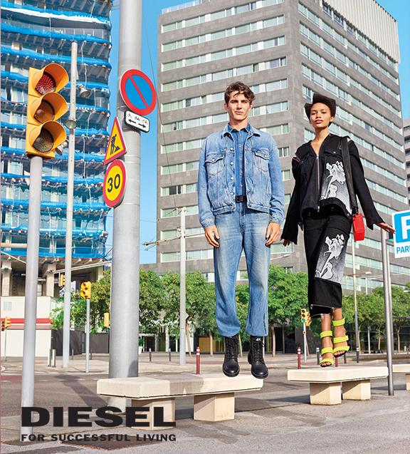 Diesel Brend