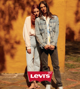 Levis Brend