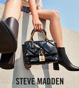 Steve Madden Brend