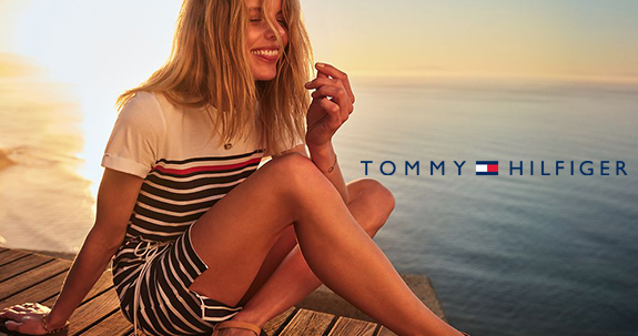 Tommy Hilfiger Brend