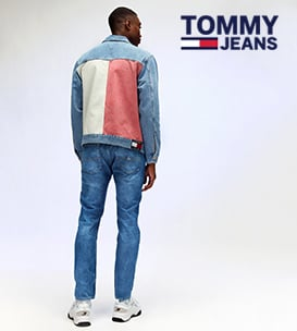 Tommy Jeans Brend